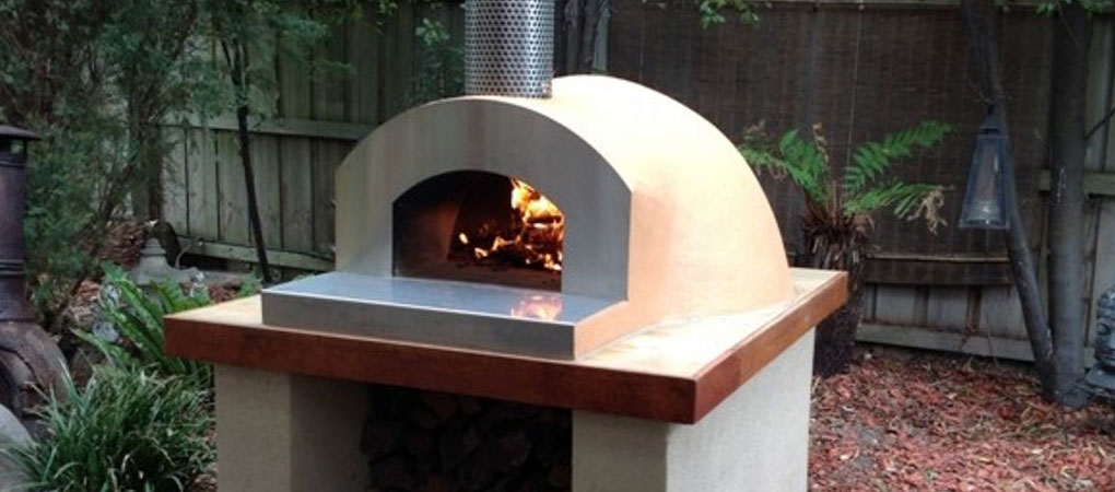 Drysdale Wood Fired Ovens